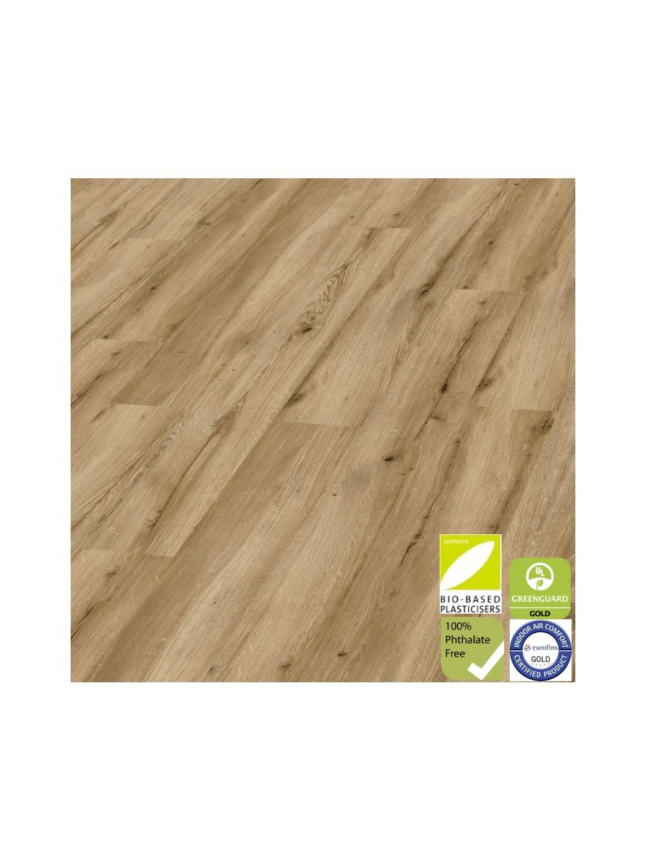 C8 5968 Natural Oak Medium