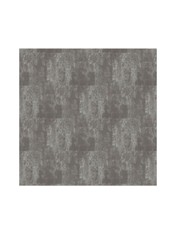 Vinylova podlaha Expona Design 7213 Aluminium Rivet Sheet