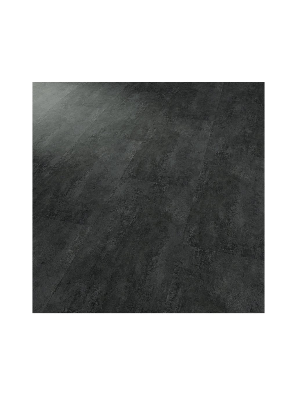 vinylova podlaha projectline 55605 metalstone cierny