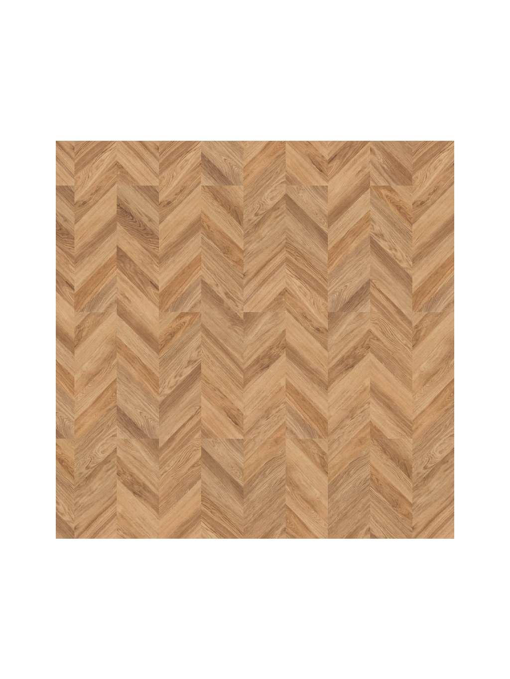Expona Commercial 4111 Golden Chevron Parquet