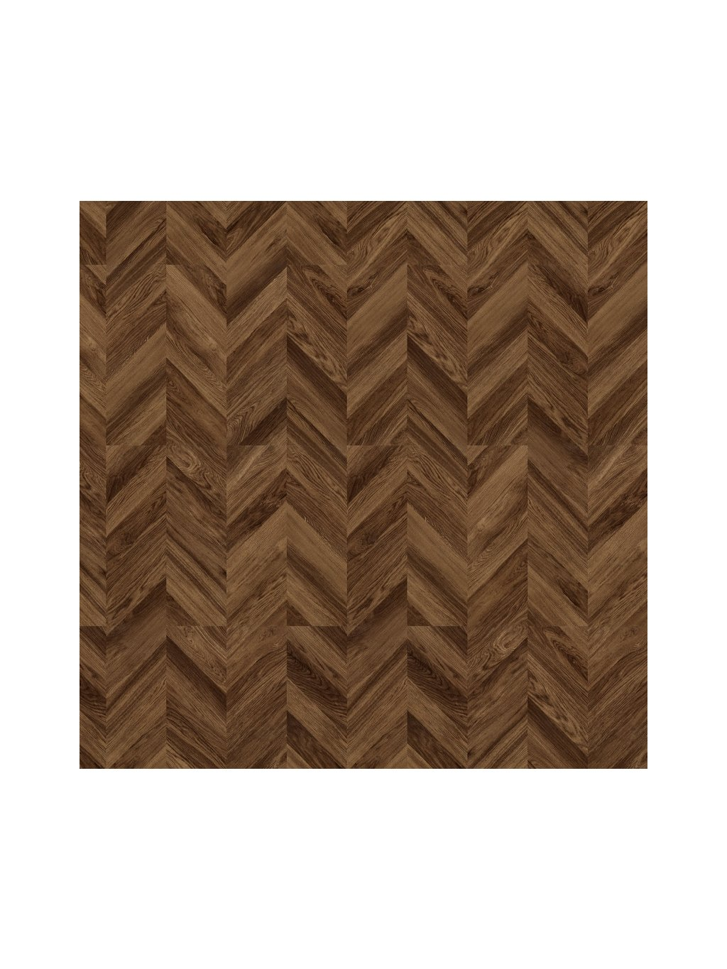 Expona Commercial 4112 Tanned Chevron Parquet