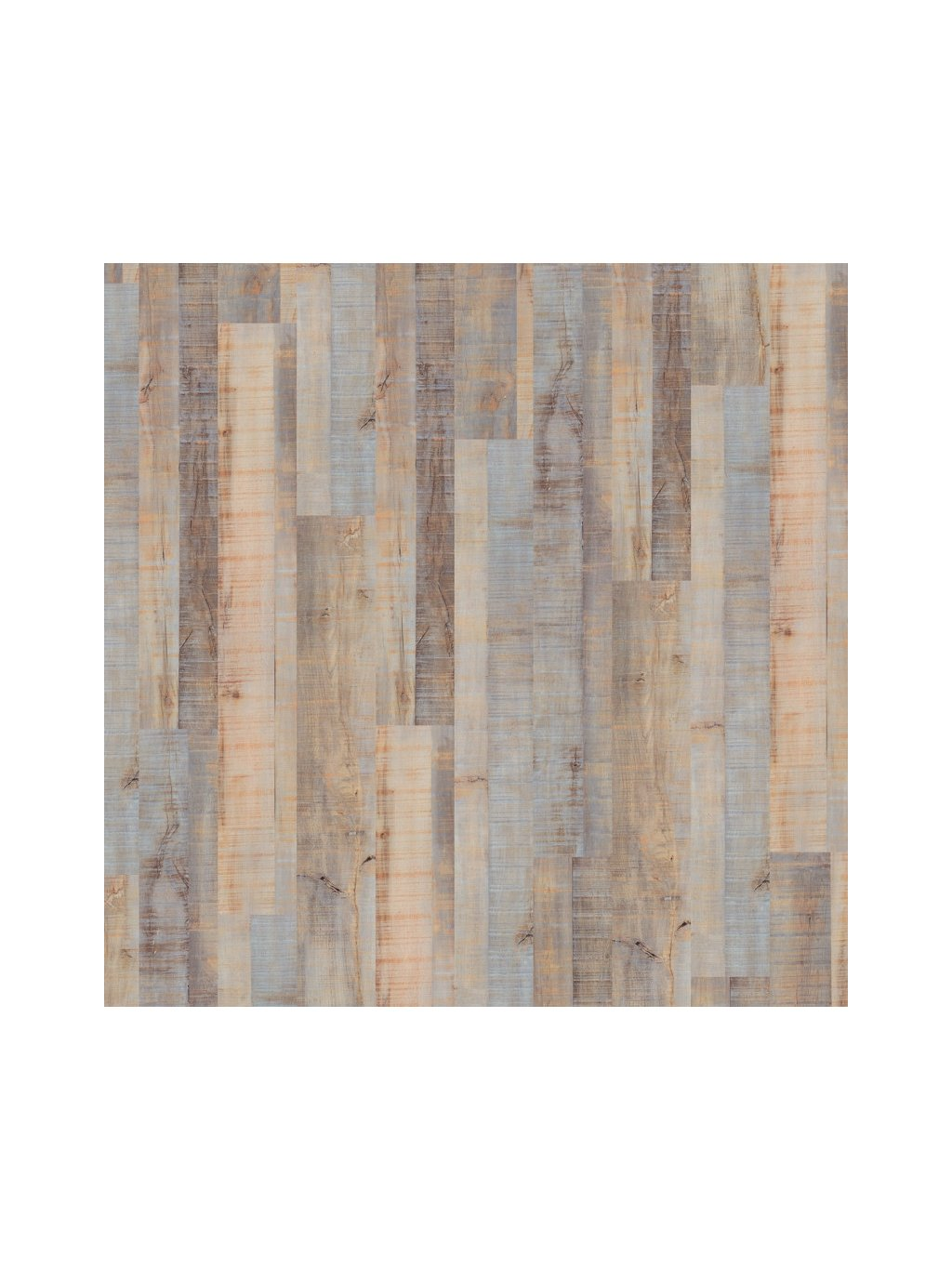 vinylova podlaha expona commercial 4103 blue salvaged wood