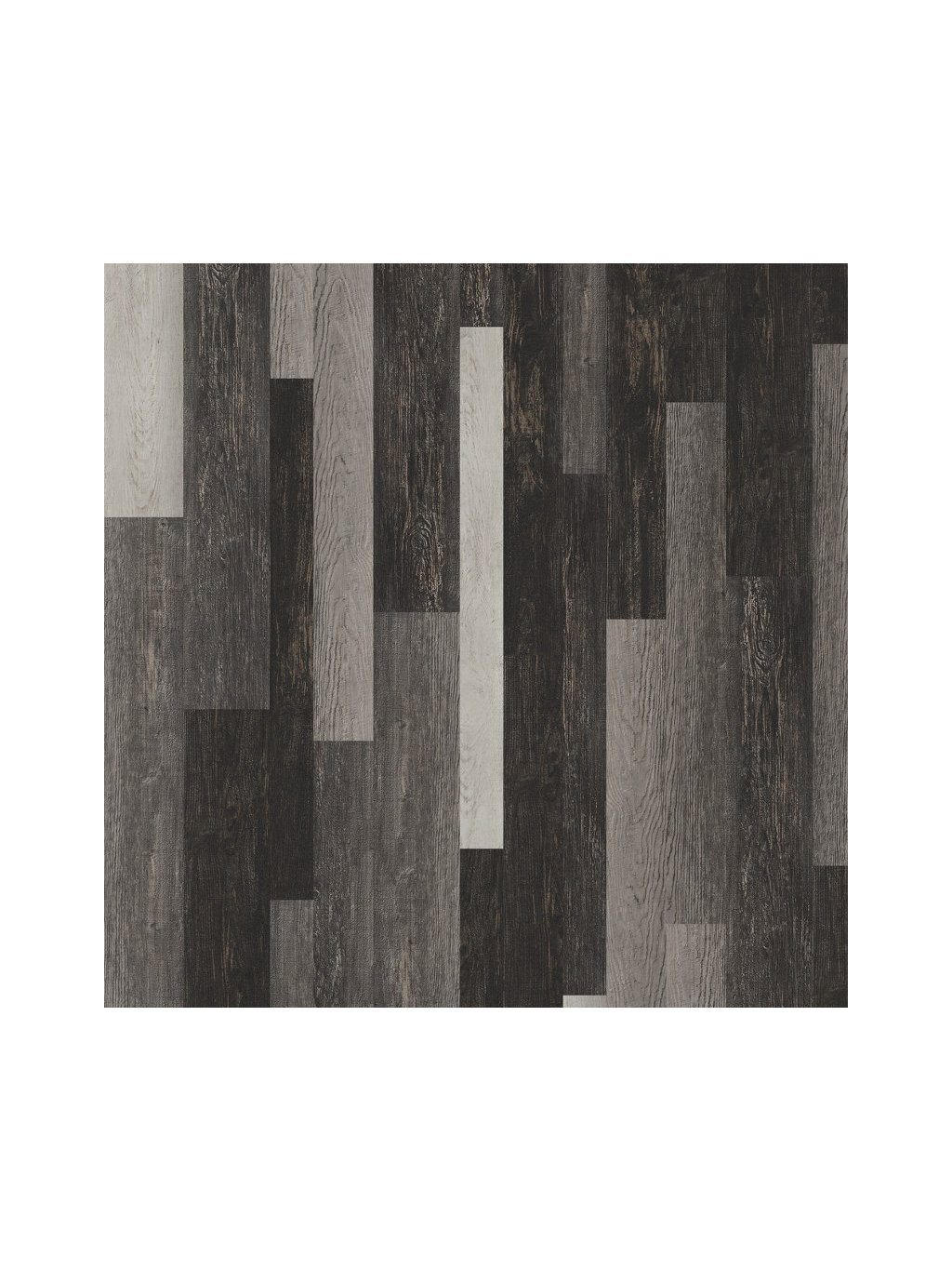 Expona Commercial 4067 Dark Recycled Wood