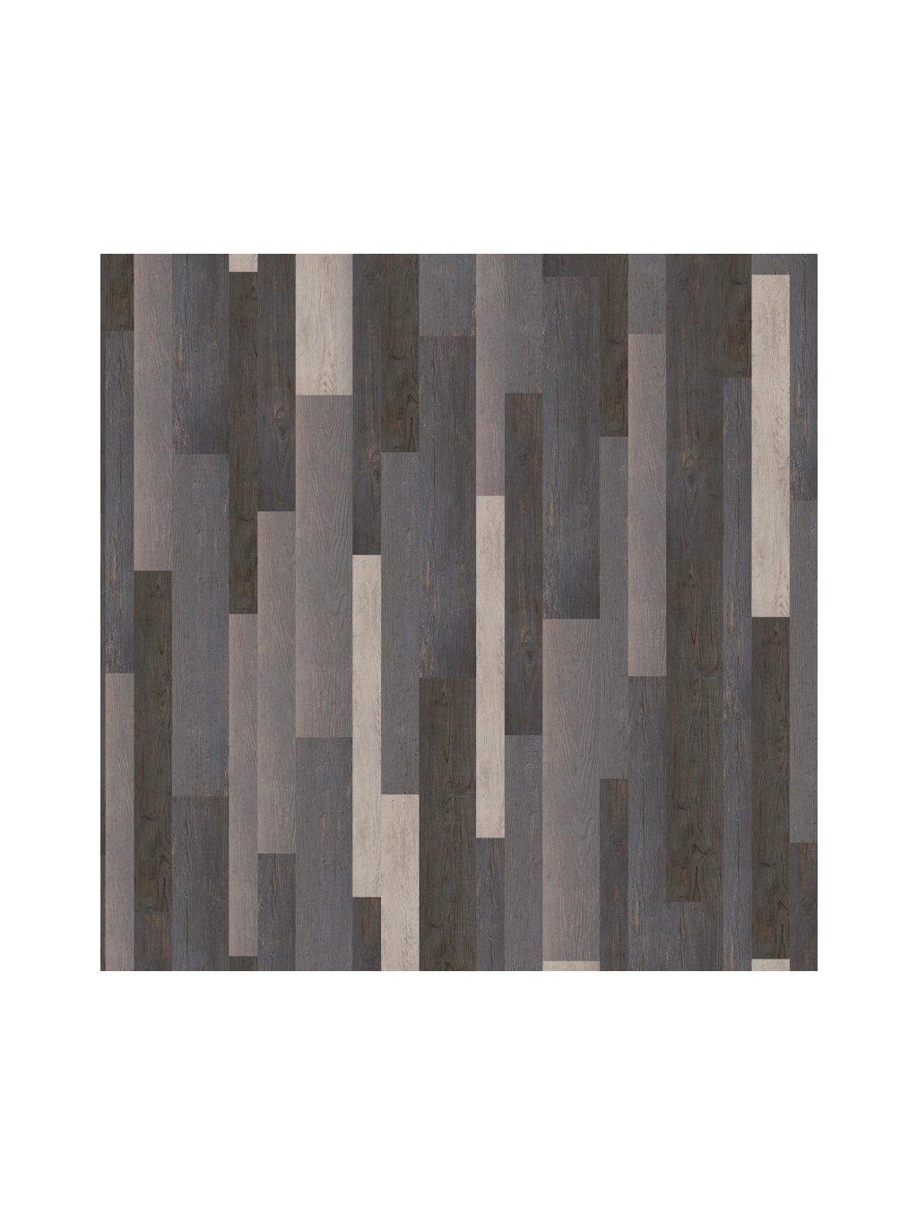 Expona Commercial 4068 Blue Recycled Wood