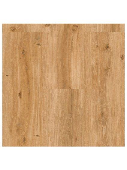 Plovoucí vinylová podlaha na HDF desce s korkem Ecoline Click 9590 Dub královský hnědý