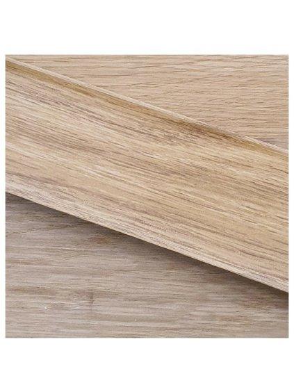 Soklová lišta k podlaze Afirmax BiClick 41632 (163) Rossport Oak