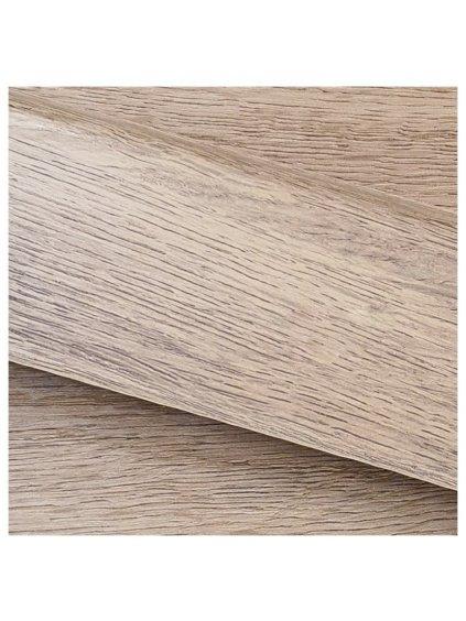 Soklová lišta k podlaze Afirmax BiClick 41102 (110) Jersey Oak