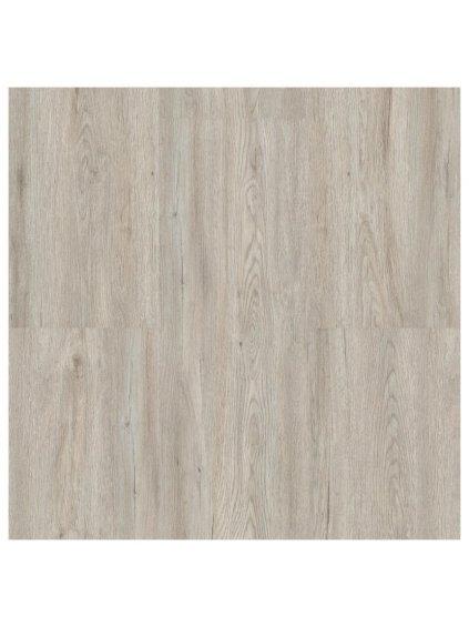Lepená vinylová podlaha Brased Ecoline 9506 Dub bílý polární