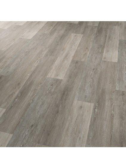Conceptline 30107 Dub Vápenný Šedý - BIO vinylová podlaha