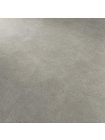 vinylova podlaha projectline 55604 beton svetlo sedy