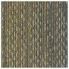 Žlutý koberec kobercový čtverec Forbo Tessera In touch 3301 fresco