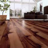Dřevěné plovoucí podlahy