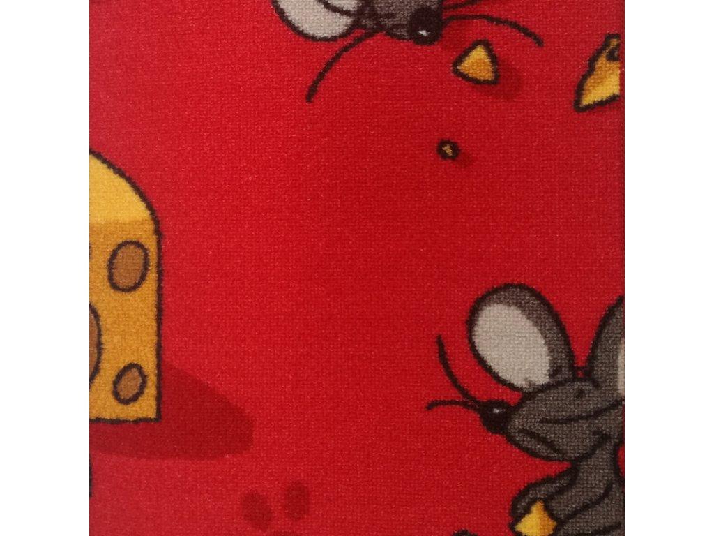 detsky koberec mysky 5744