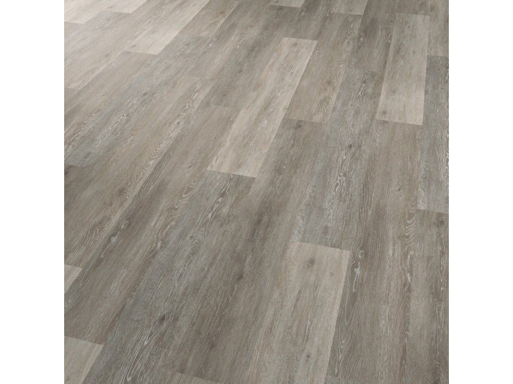 Vinylová plovoucí podlaha Conceptline HDF 30107 Dub vápněný šedý  Doprava zdarma po celé ČR