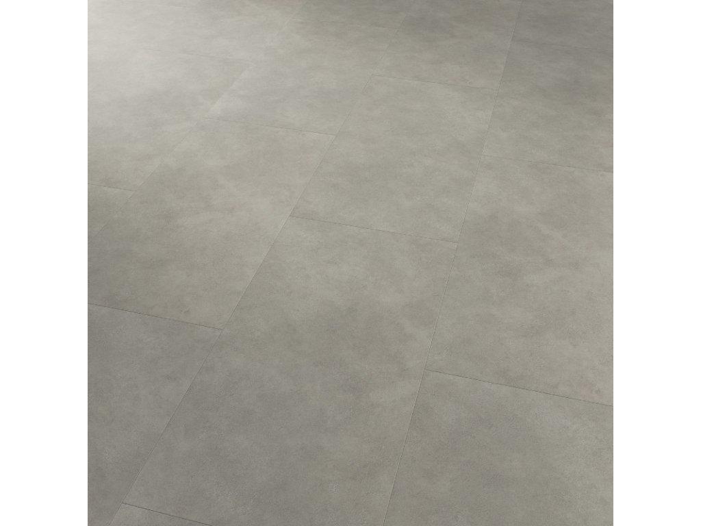 projectline click click 55604 4v beton svetle sedy vinylova plovouci podlaha