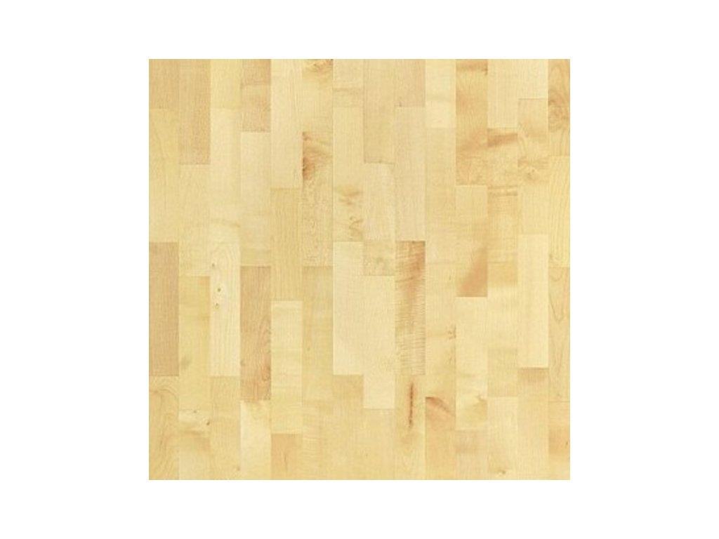 drevena podlaha javor horsky trilamela