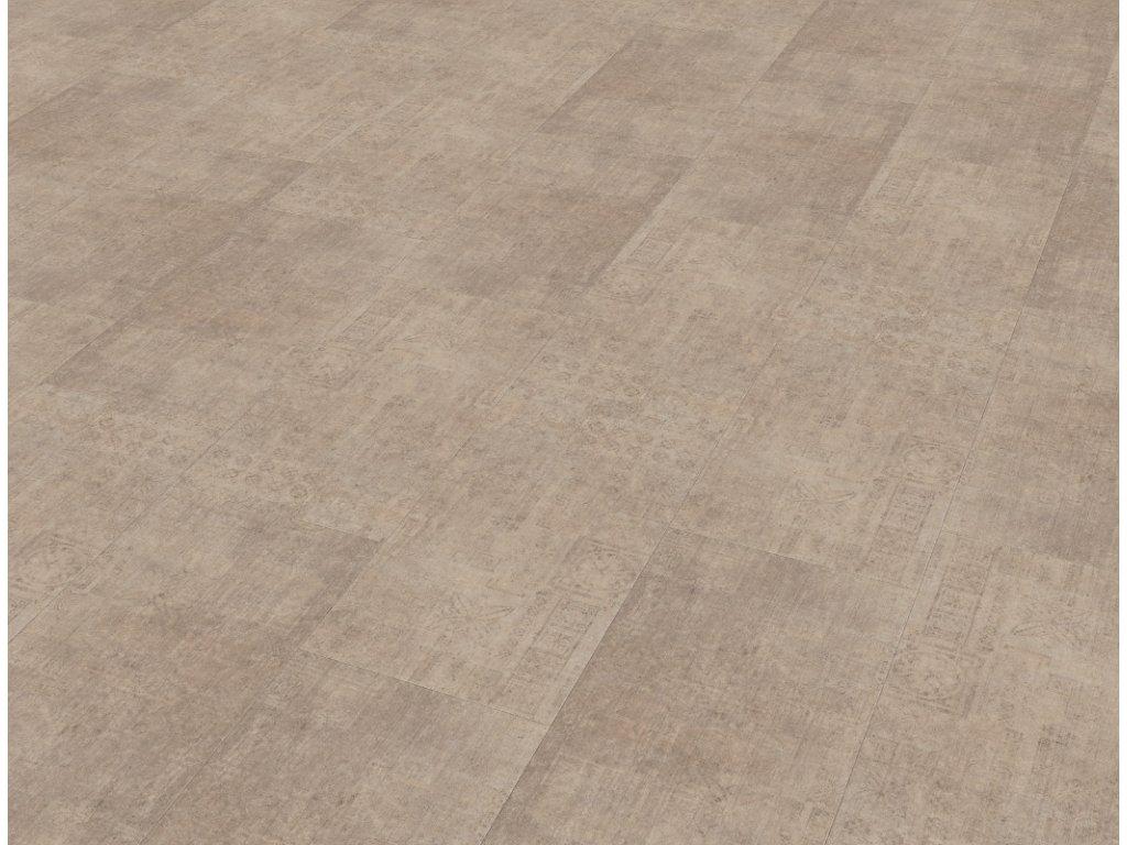 design stone ornament beige 9973 rigid click