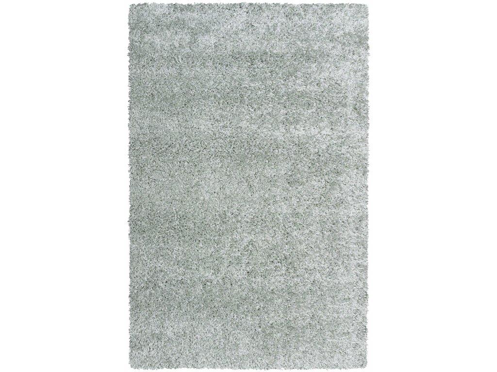 kusovy koberec shaggy 2801