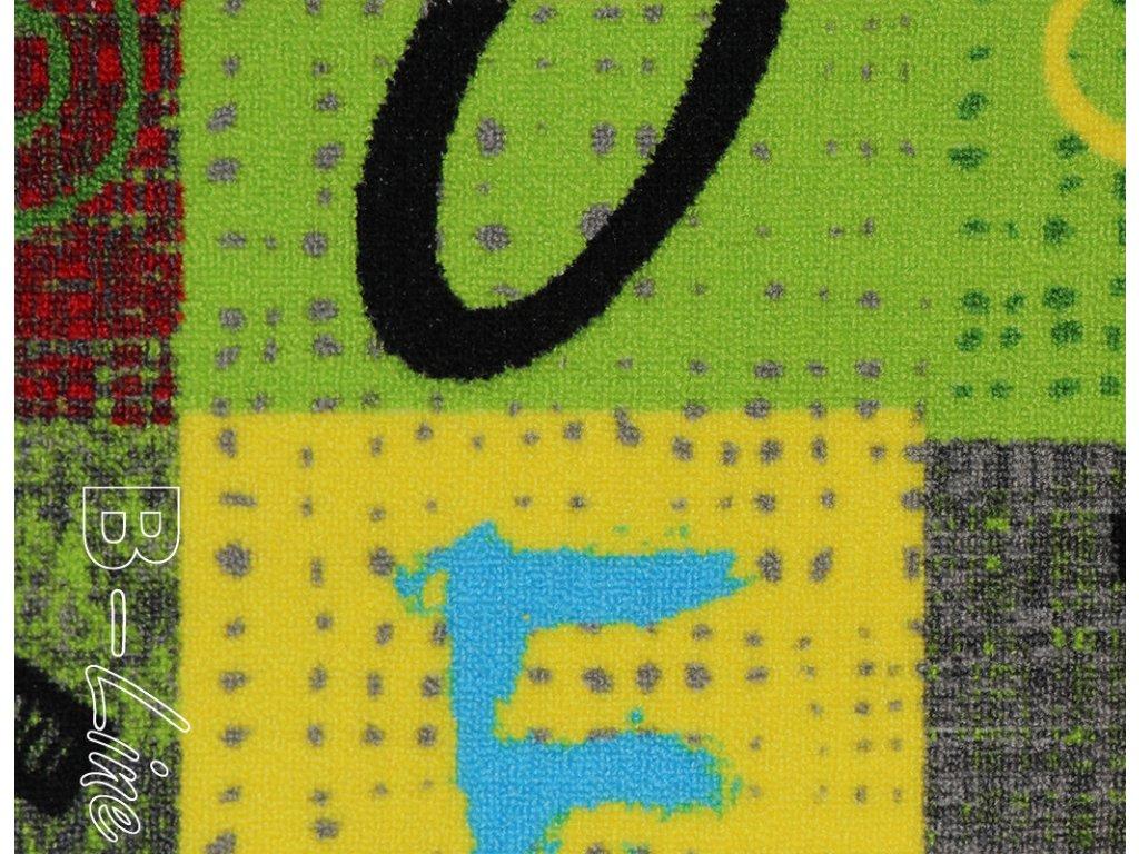 Alphabet 212