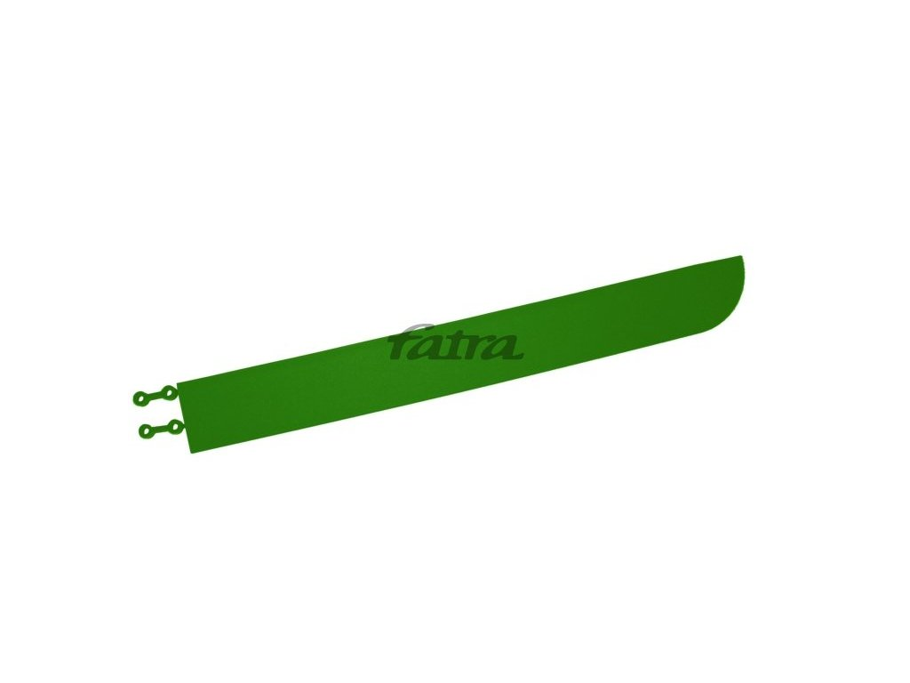 fatra terrasol ukoncovaci lista rohova zelena