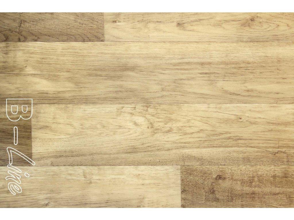 PVC AMBIENT Chalet oak 066L