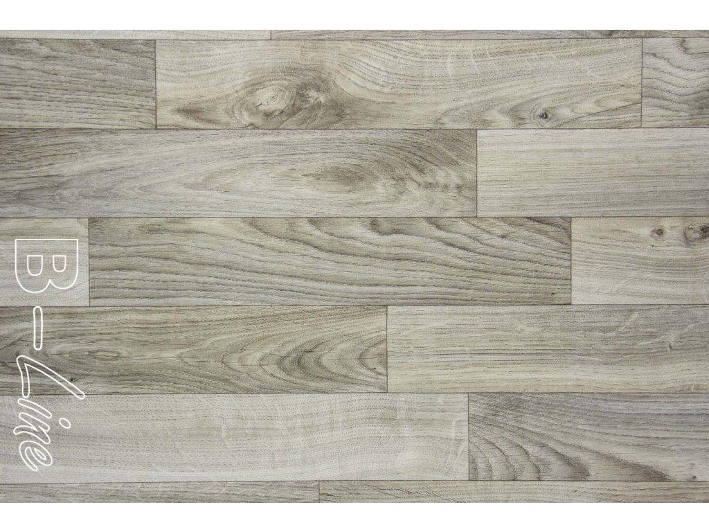 PVC XTREME Honey oak 961M