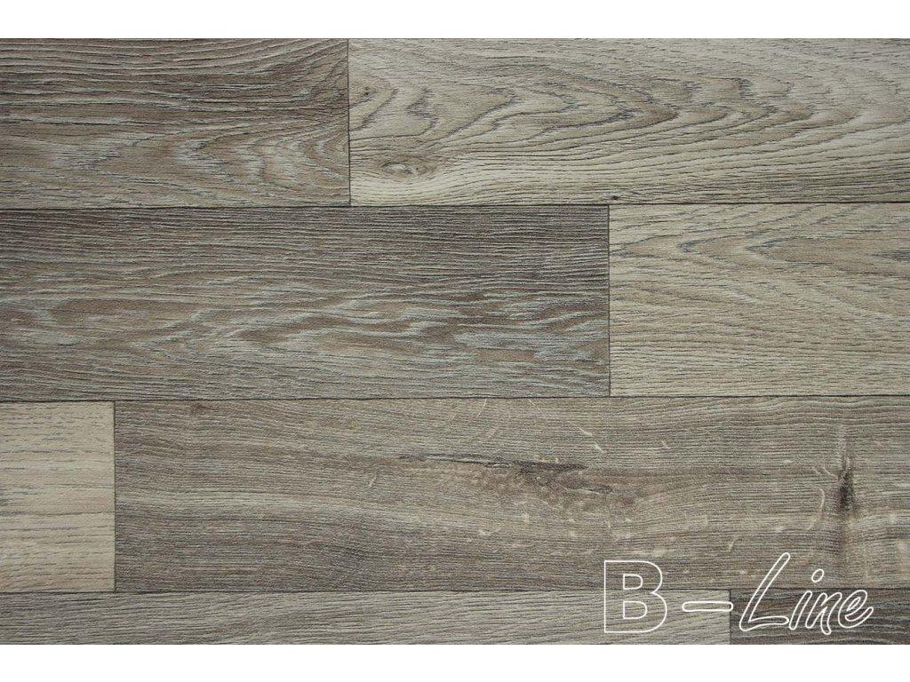 PVC BLACKTEX Fumed oak 966M