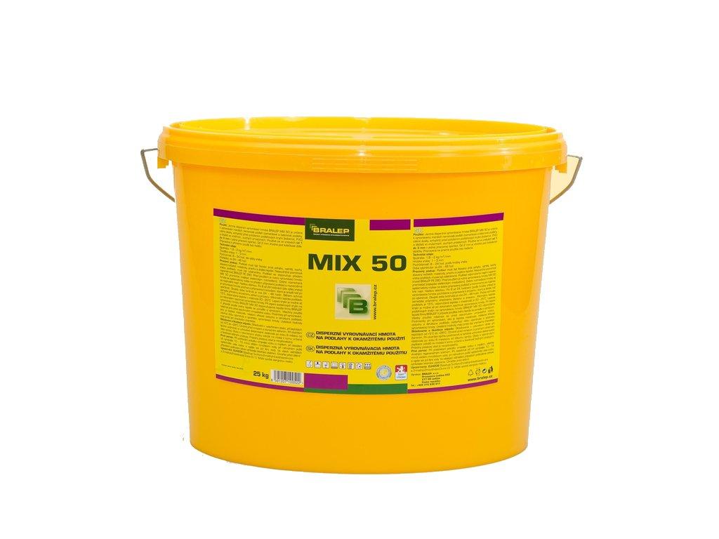 Vyrovnávací hmota MIX 50