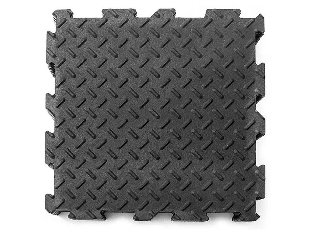gumova podlaha protiskluzova
