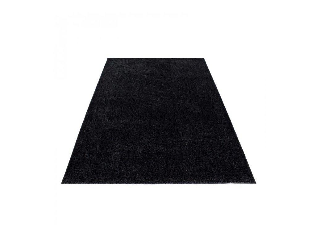 Kusový koberec Ata 7000 anthracite