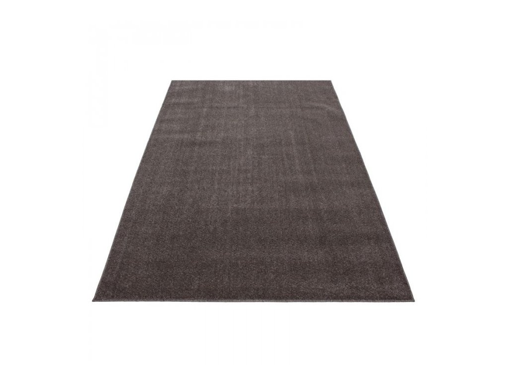 Kusový koberec Ata 7000 mocca