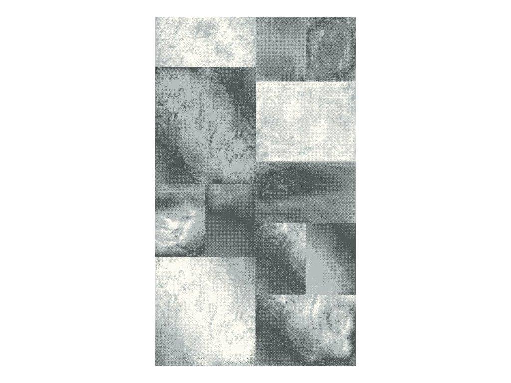Kusový koberec Hawaii 1710 grey