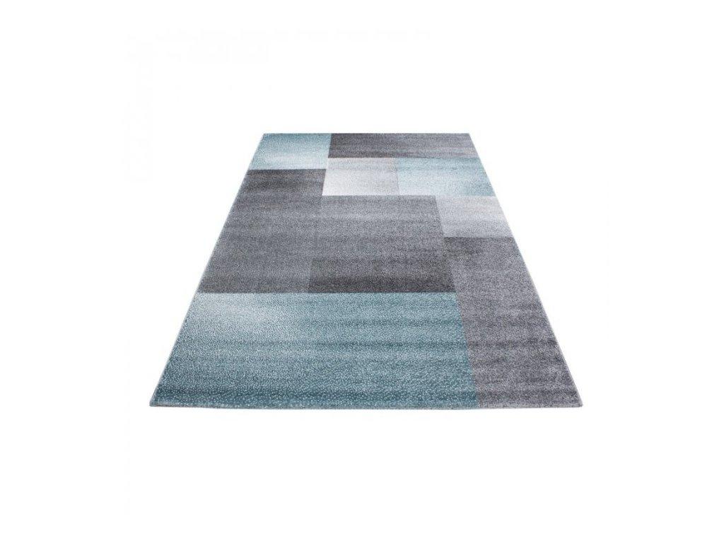Kusový koberec Lucca 1810 blue