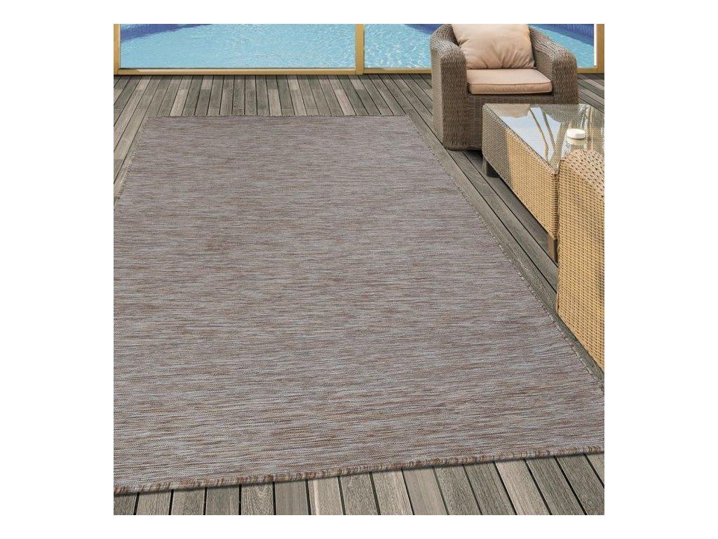 Kusový koberec Mambo 2000 beige