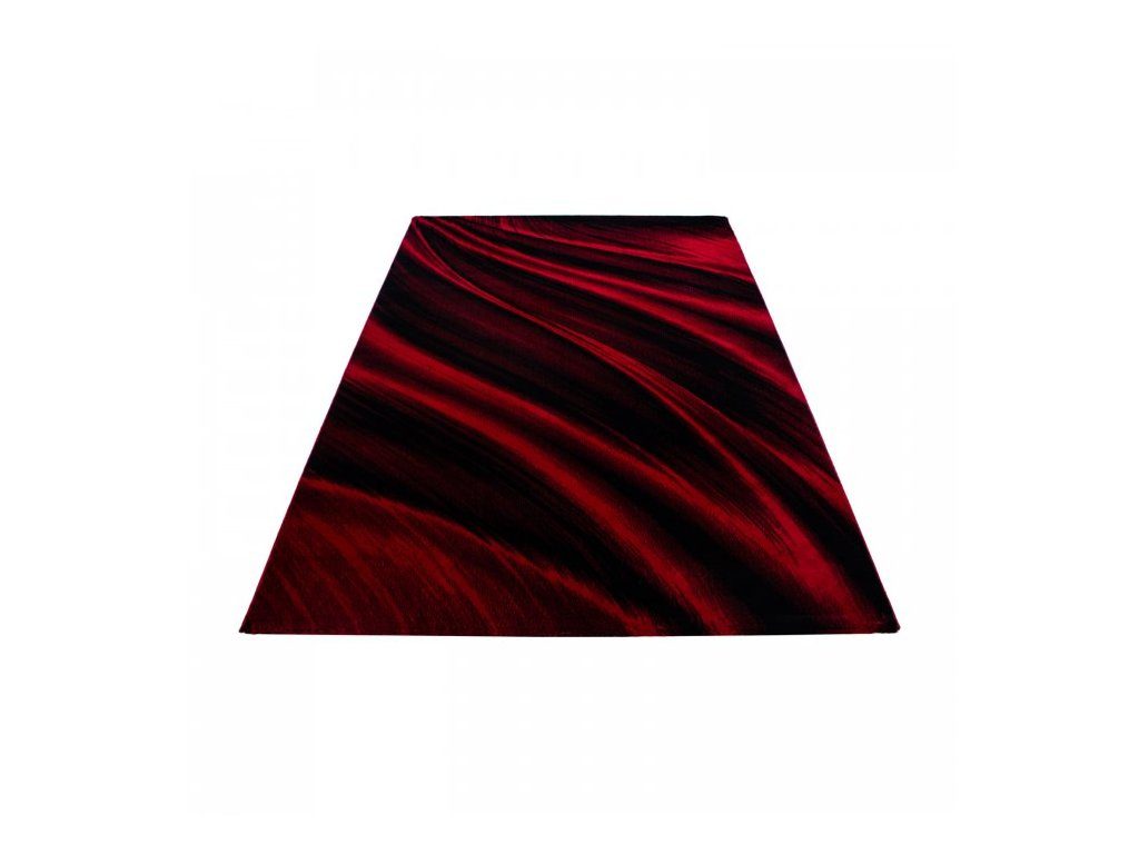 Kusový koberec Miami 6630 red