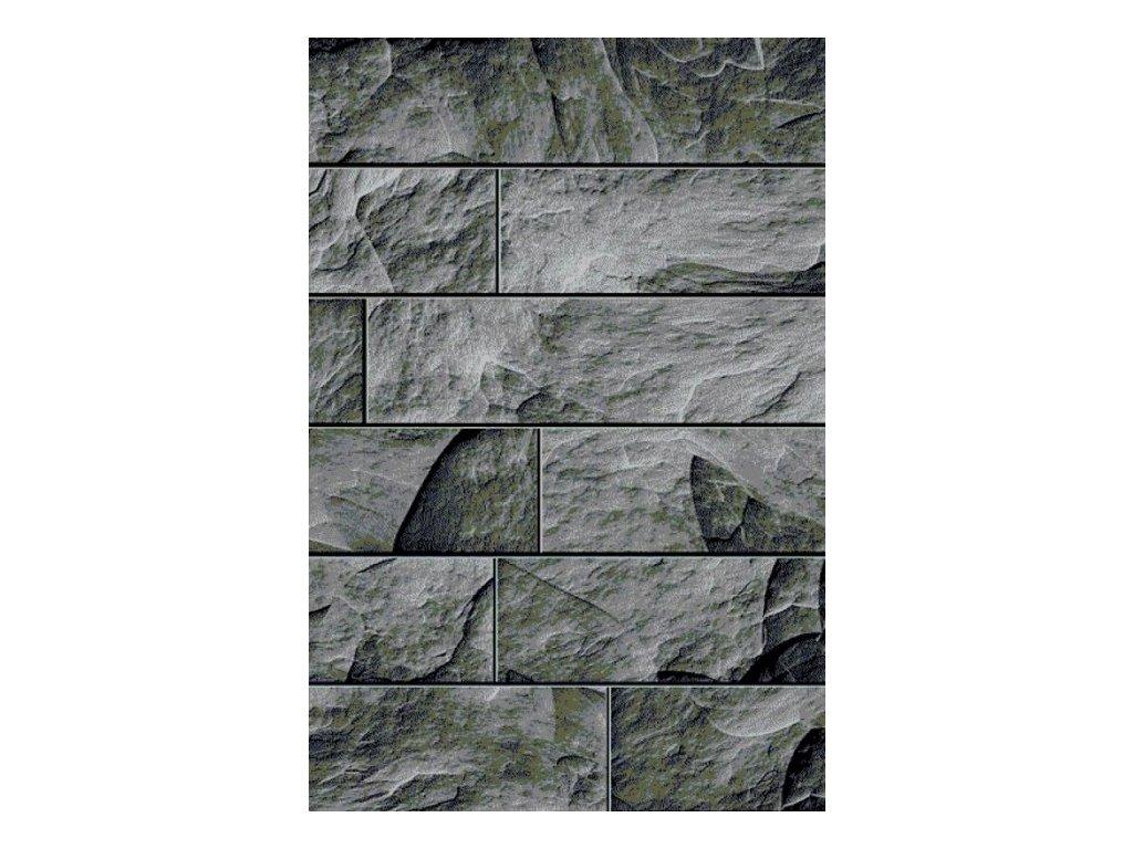 Kusový koberec Parma 9250 black