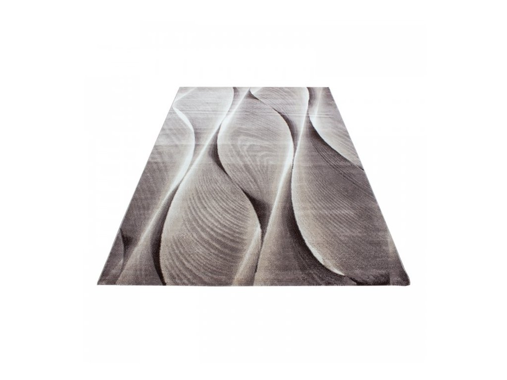 Kusový koberec Parma 9310 brown
