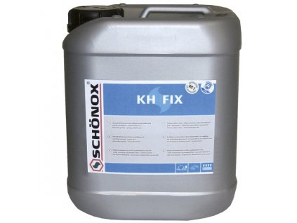 disperzni penetrace schonox kh fix