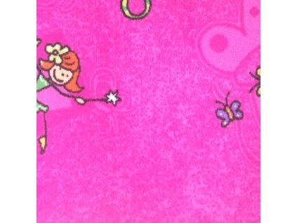 detsky koberec taniny 5230a