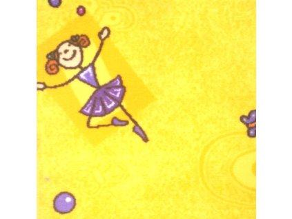 Dětský koberec Taniny 2450