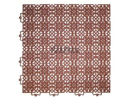 plastova dlazdice fatra terrasol terakota