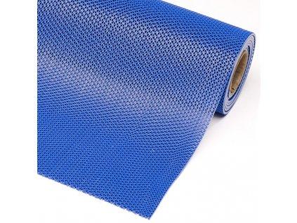 Modrá bazénová rohož Gripwalker Lite - 12,2 m x 91 cm x 0,53 cm
