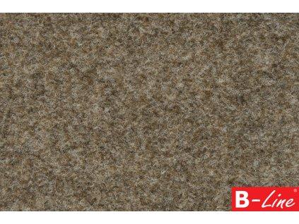 new orleans 142 gel zatezovy koberec s gumou
