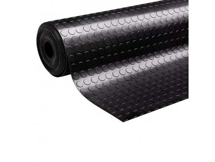 Penízková podlahová guma metráž 3 mm