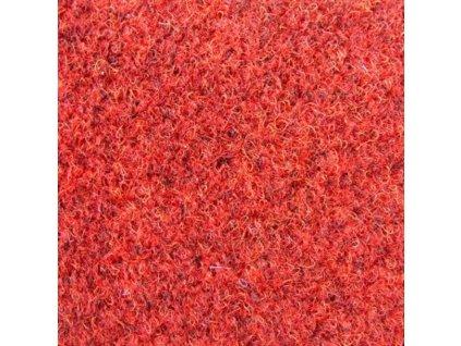 ultrex 706 zatezovy koberec s gumovym podkladem