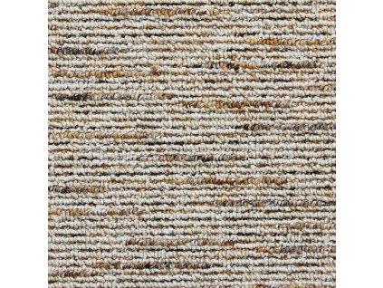 smyckovy koberec woodlands 650 hnedy