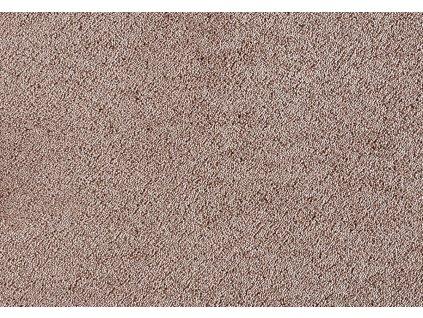 satine 152 sahara luxusni zatezovy koberec