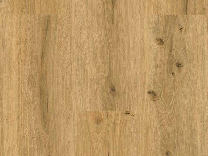 Aquafix Click 9552 Dub medový - vinylová podlaha zámková