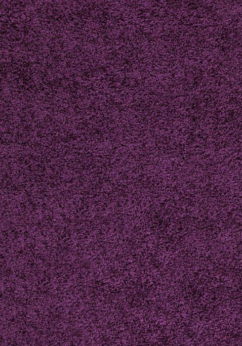 Dream Shaggy 4000 lila Rozměr: 60x110 cm