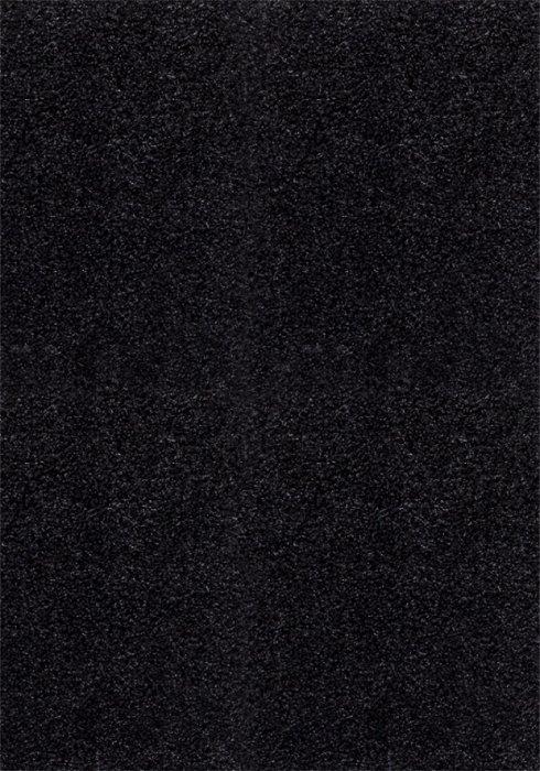 Kusový koberec Dream Shaggy 4000 antrazit Rozměr: 60x110 cm